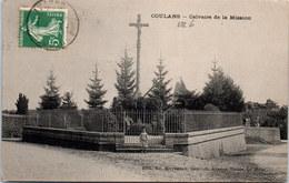 72 COULANS - Le Calvaire De La Misson - France