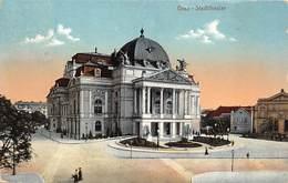 Graz, Stadttheater - Graz