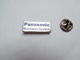 Beau Pin's , Informatique , Panasonic Business System - Computers
