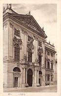 Wien, Palais Der Ungarischen Leibgarde - Vienne