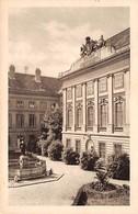 Wien, Josefinum - Vienne