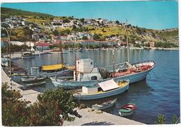 Samos - Pythagorion - Boats & Ships - (North Aegean, Greece) - Griekenland