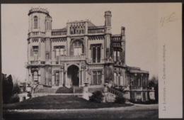 La Louvière – Château - La Louviere