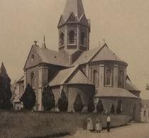 Lombise – L'Eglise - Lens