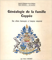 Généalogie Des Coppée Du Hainaut - Biographie