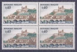 Francia 1968. YT = 1567 - Nuevos Sin Fijasellos (**). Sociedades Filatelicas - France