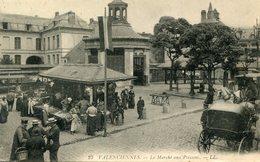 VALENCIENNES(MARCHE) - Valenciennes