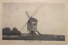 Moulbaix – Le Moulin - Ath
