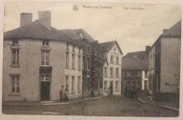 Merbes Le Château – Rue Notre Dame - Thuin
