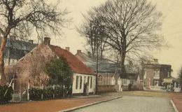 Pâturages – Rue Fénelon - Colfontaine