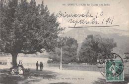 74-ANNECY-N°2239-F/0109 - Annecy