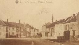Pont-à-Celles - Place Du Fichaux - Pont-à-Celles