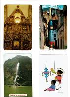 MEXIQUE /  Lot De 63 Cartes Postales Modernes écrites - Postcards