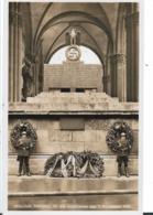 III-Pro012/ Propagandakarte,  Mahnmahl München - Briefe U. Dokumente