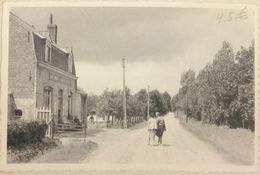Ploegsteert – Rue Du Petit-Pont - Komen-Waasten