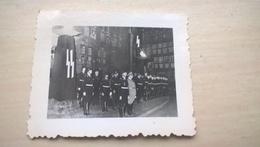 WW I- II WK2 Foto Propaganda Adolf Hitler Soldaten WW2 1939-1944 Wehrmacht SS Photo - Krieg, Militär
