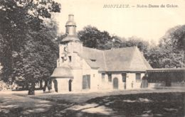 14-HONFLEUR-N°2241-C/0279 - Honfleur