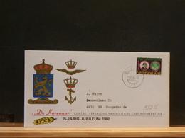 A8216  VELDPOST   NEDERLAND  1980 - Period 1980-... (Beatrix)
