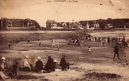 DPT 50 CAROLLES La Plage - Autres Communes