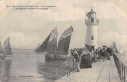17-ILE D OLERON LA COTINIERE-N°2242-F/0349 - Ile D'Oléron