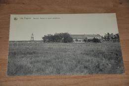6861- LAS FAGNES,  BARAQUE MICHEL ET SIGNAL GEODESIQUE - Jalhay