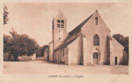 91-LARDY-N°2244-E/0179 - Lardy