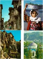 TURQUIE / Lot 880 C.P.M. écrites - Cartes Postales