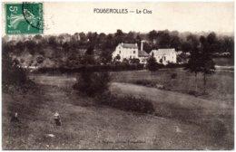 70 FOUGEROLLES - Le Clos - Otros Municipios