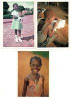 Kinderen Enfants Children Kindern Uitg. Missie Der Kruisheren Diest - Missions