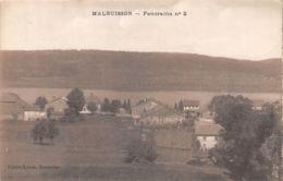 25-MALBUISSON-N°2222-B/0127 - France