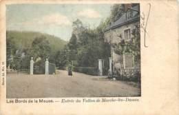 Namur - Bords De Meuse - Entrée Du Vallon De Marche-les-Dames - Série 14 N° 13 - Couleurs - Namur