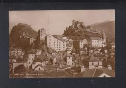 Schweiz AK Sion 1924 - VS Wallis