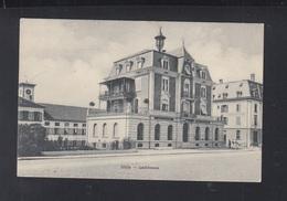 Schweiz AK Stäfa Leihkasse 1908 - ZH Zurich