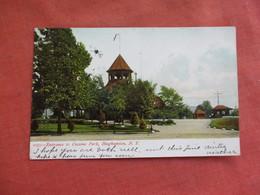 Cassino Park  Binghamton - New York   Ref 3109 - NY - New York
