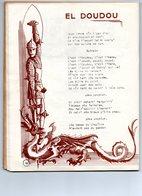 Livre De Chansons,écoles Communales D'Ixelles. 1949.La Branbançonne, Valeureux Liégeois, El Doudou, Pays De Charleroi. - Partitions Musicales Anciennes