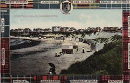 PC Stotfield Beach - Lossiemouth - 1913 (38330) - Moray