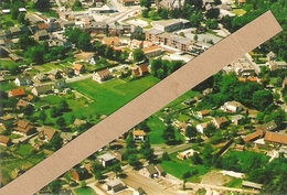 Achel : Luchtfoto 179 - Hamont-Achel