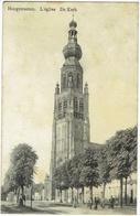 Hoogstraten. Hoogstraeten. L'église. De Kerk. **** - Hoogstraten