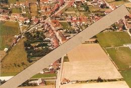 Attenhoven : Luchtfoto 176 - Landen