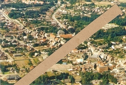 Beerzel ( Putte) : Luchtfoto 171 - Putte