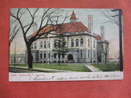 Academy  Elmira  - New York    Ref 3109 - NY - New York