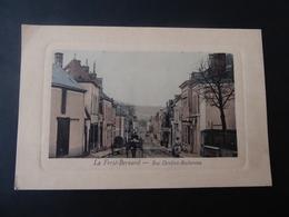 72  LA  FERTE - BERNARD  Rue  Denfert - Rochereau - La Ferte Bernard