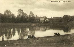 Mechelen A/M. ( Maasmechelen) : Langs De Maas - Maasmechelen