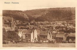 Hamoir : Panorama - Hamoir