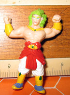 DRAGON BALL 1989 BS STA MINI FIGURE VINTAGE - Dragon Ball