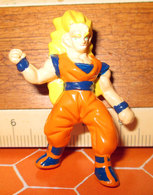 DRAGON BALL 1989 BS STA MINI FIGURE VINTAGE - Miniature