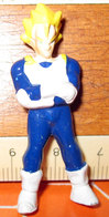 DRAGON BALL 1989 BS STA MINI FIGURE VINTAGE - Drang Ball