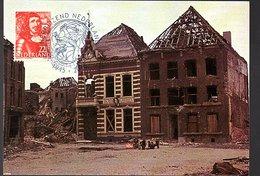 Bombardement Venlo 13 Okt 1944 (2016) (AP69) - Brieven En Documenten