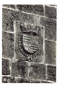 Cpm - Beaumont Ville En Belgique - Tour Salamandre - écusson Des Ducs De Croy - Nels Thill - Beaumont