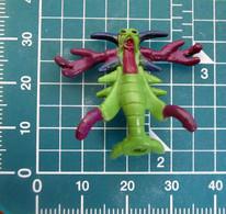 MONSTER 5 - Miniature